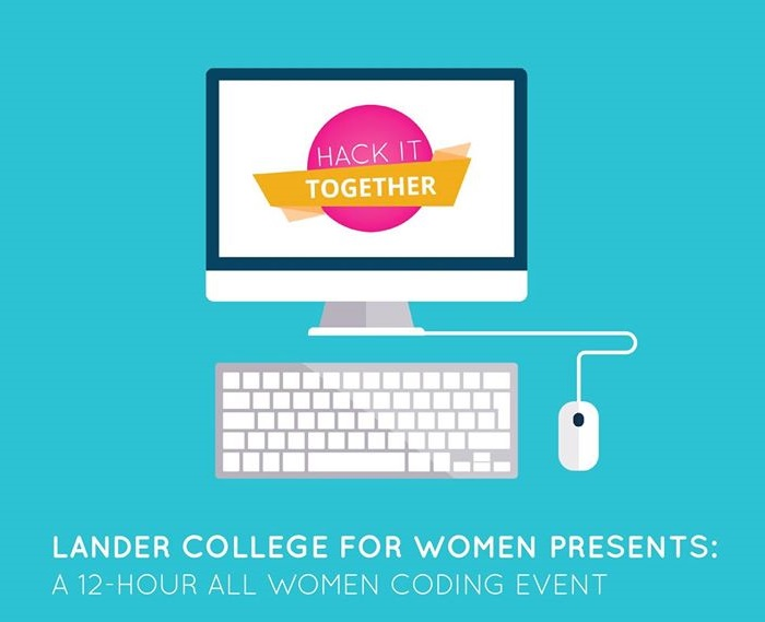 Calling all NYC Women. Let\'s Hack It Together!