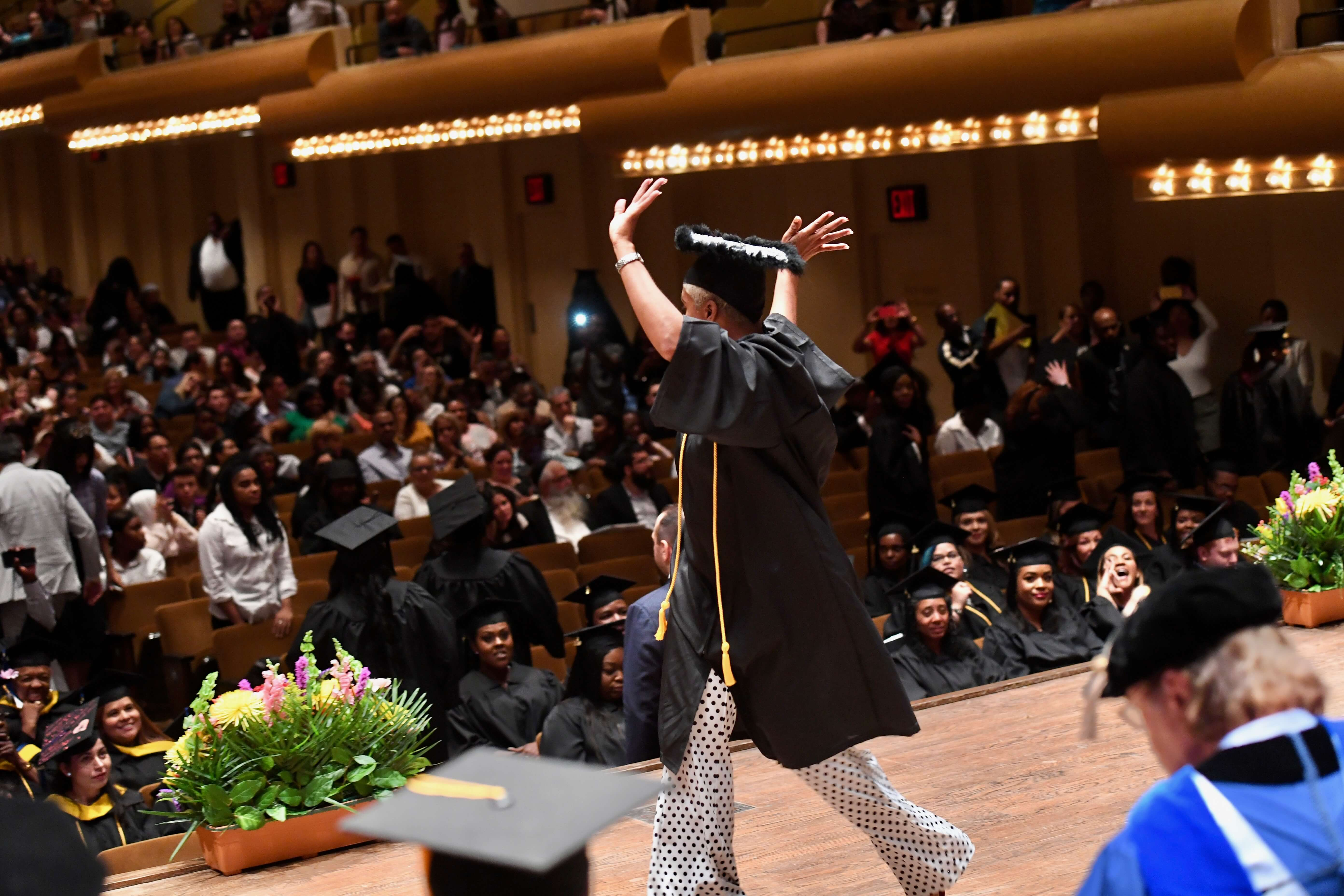 What\'s next for Class of 2019 NYSCAS graduates? Everything!